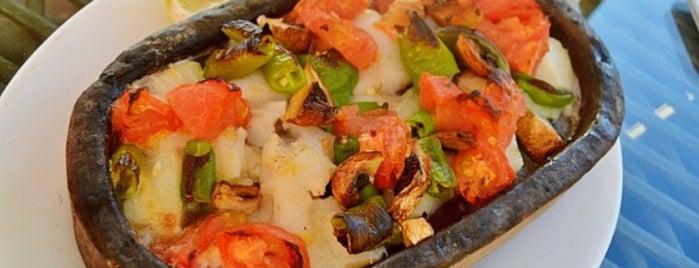 Orfoz Balık is one of raki balik.