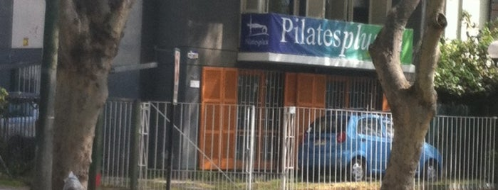 Pilateslife is one of Orte, die Ely gefallen.