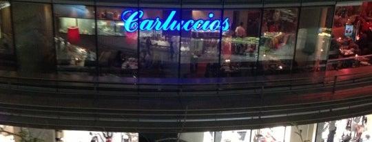 Carluccio's is one of Turkey Vogue.