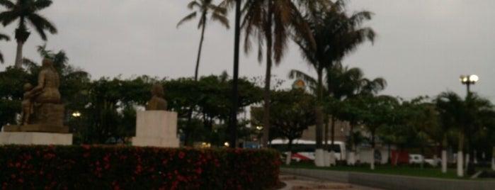 H. Ayuntamiento de La Antigua - Cardel is one of #Cardel.