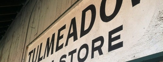 Tulmeadow Farm Store is one of Up North/Catskill/upstate.