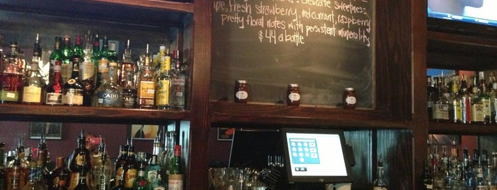 Battistella's is one of Raleigh Favorites.