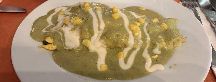 Pueblo Nuevo is one of Donde comer.