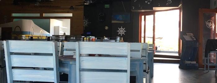 Cocktail Mar + Bar is one of Lugares de Morelia.