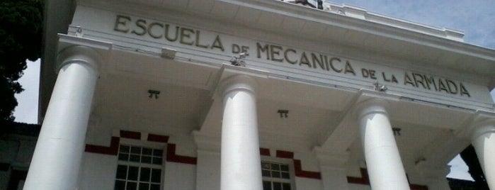 Centro Cultural de la Memoria Haroldo Conti is one of Repetecos e ideias BsAs.