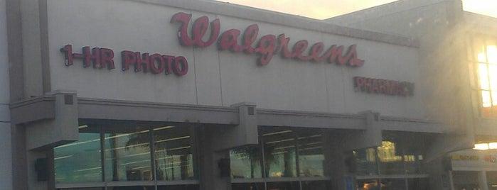 Walgreens is one of Long Beach 2021.