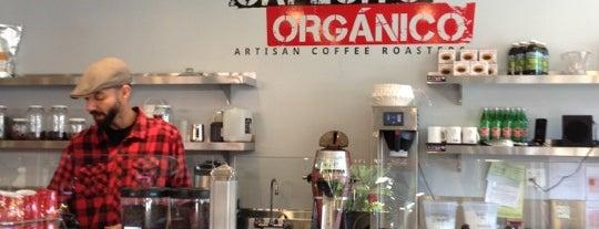 Cafecito Organico is one of La coffee list.
