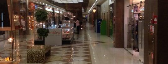ТРК «Модный променад» is one of TOP-100: Торговые центры Санкт-Петербурга.