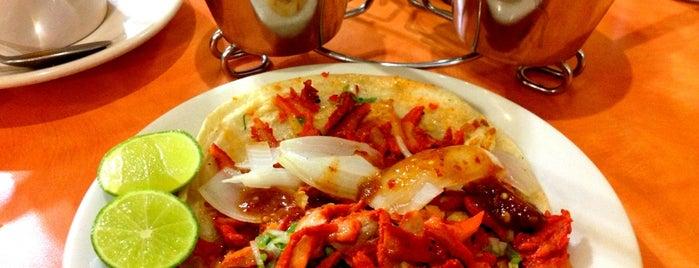 El Fogón Del Pastor is one of Posti che sono piaciuti a Leopoldo.