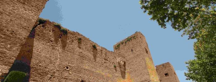 Castillo de Priego de Córdoba is one of Que visitar en la provincia de cordoba.