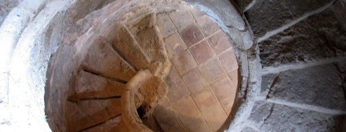 Carnicerías Reales is one of Que visitar en la provincia de cordoba.