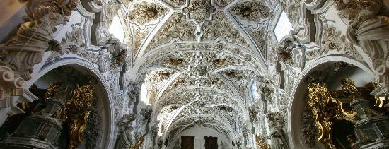 Ermita de la Virgen de la Aurora is one of Que visitar en la provincia de cordoba.