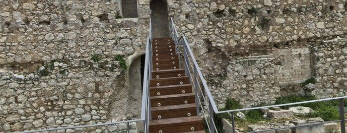 Castillo is one of Que visitar en la provincia de cordoba.