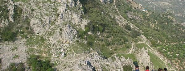 Mirador Zuheros en la Sierra is one of Que visitar en la provincia de cordoba.