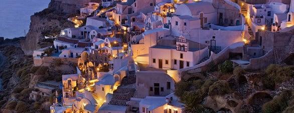 Fira is one of Viaje a Grecia.