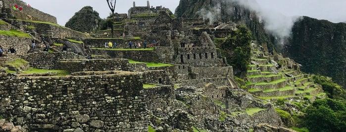 Aguas Calientes   Machu Picchu Pueblo is one of Sacred Valley.