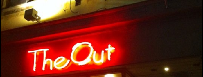 The Out is one of Zondag in Gent.