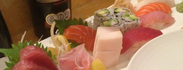 Sakana Sushi & Asian Bistro is one of Twin Cities Japanese Food.