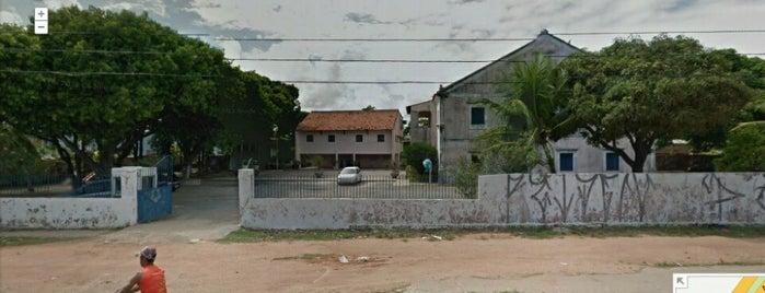 CEMO - Centro de Educação Musical de Olinda is one of Neilson 님이 좋아한 장소.