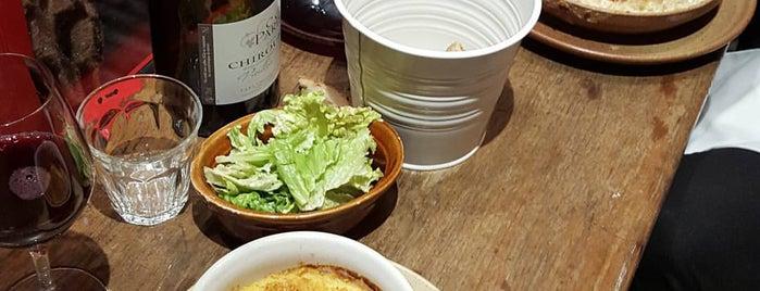 Café Terroir is one of Gespeicherte Orte von Antoine.