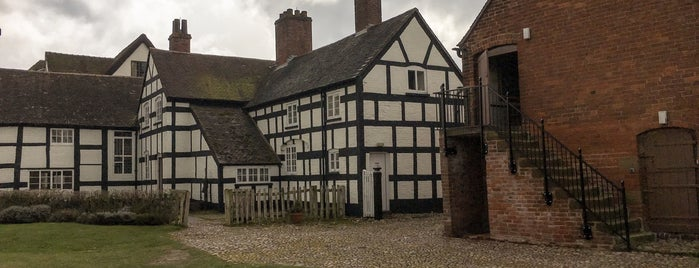 Boscobel House and The Royal Oak is one of Locais curtidos por Carl.