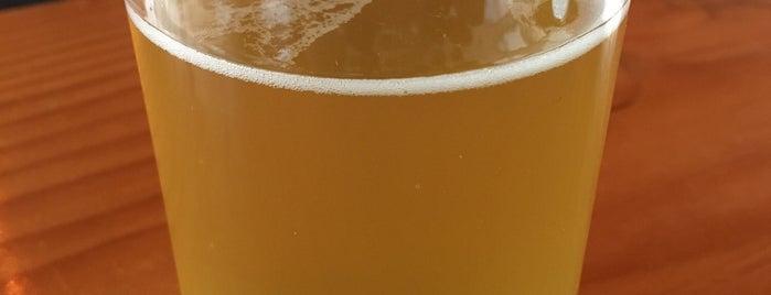 Seapine Brewing Company is one of Orte, die Daniel gefallen.