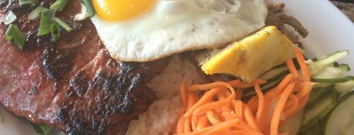 Mekong Restaurant is one of Lieux qui ont plu à Robin.