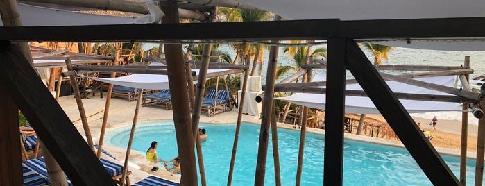 Kassandra Beach Club is one of Lugares guardados de Sorkat.