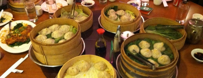 Joe's Shanghai 鹿嗚春 is one of New York List.