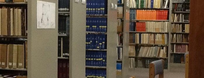 Anschutz Library is one of Jayhawk Journey.