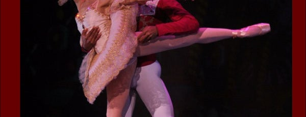 California Riverside Ballet is one of My Personal List.