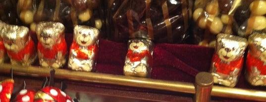 J'adore Chocolatier is one of yapacaklar.