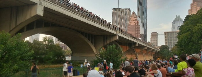 Bat Festivall is one of ATXPlaces2GO/Things2DO.