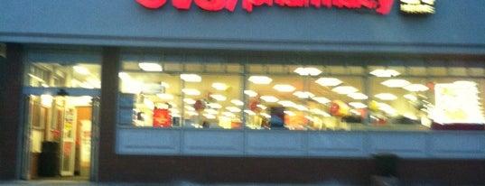 CVS pharmacy is one of Orte, die Fortune gefallen.