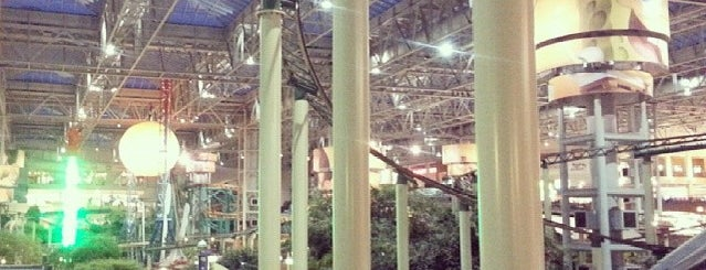 Nickelodeon Universe® is one of Fun with Kids in Twin Cities.