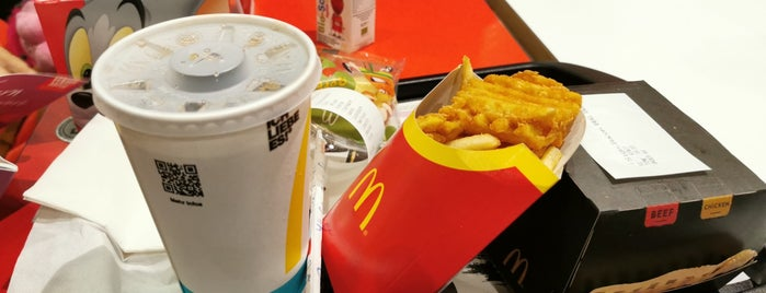 McDonald's is one of N.さんの保存済みスポット.