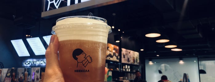 BKK_Tea/ Chocolate/ Juice Bar