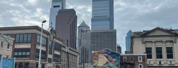 City of Philadelphia is one of Christopher : понравившиеся места.