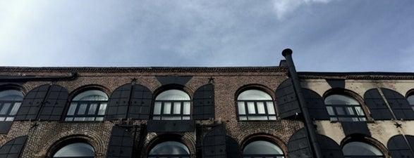 Fairway Market is one of Neighborhood Guide to Red Hook.