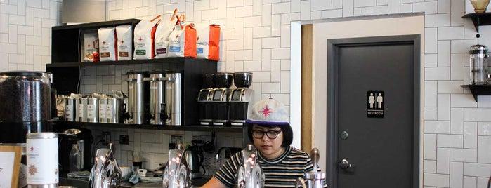 Compass Coffee is one of Neighborhood Guide to Shaw.