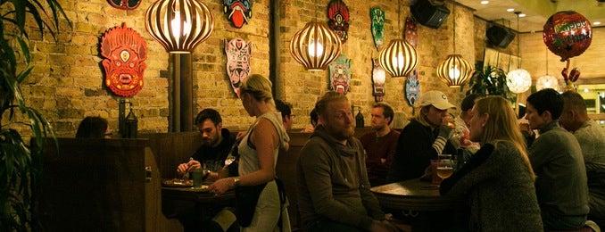 Pub Royale is one of Neighborhood Guide to Ukrainian Village.