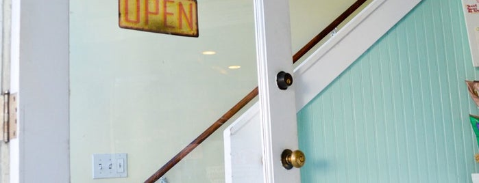 Hazel's Kitchen is one of Neighborhood Guide to Dogpatch and Potrero Hill.