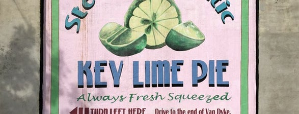 Steve's Authentic Key Lime Pies is one of Neighborhood Guide to Red Hook.
