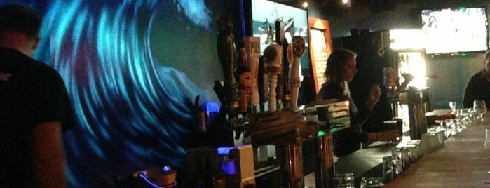 Tap & Grind is one of Orlando Bars.