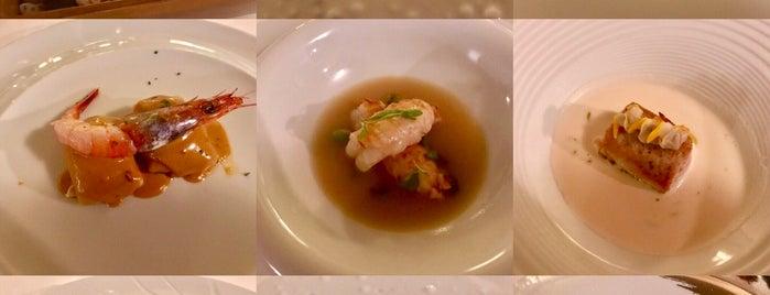 1870 Restaurante is one of Tempat yang Disukai Alvaro.