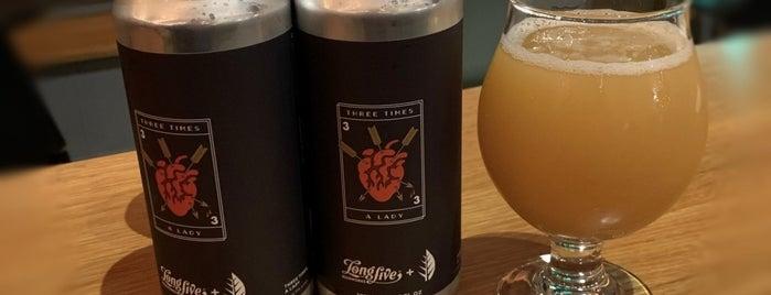 Long Live Beerworks is one of Rhode.