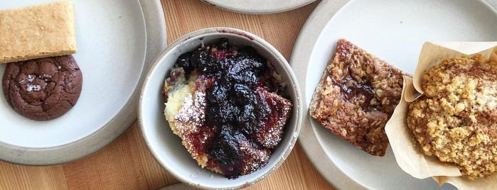 Tartine Manufactory is one of Erin & Brenden's SF.