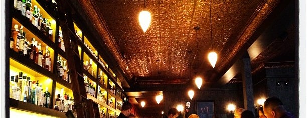 The Armory Club is one of SF Bucket List.