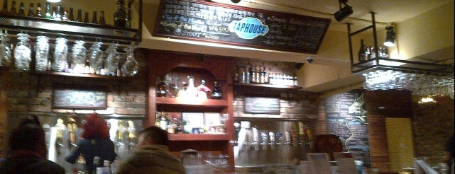 Reilly's TAPHOUSE is one of 서울.