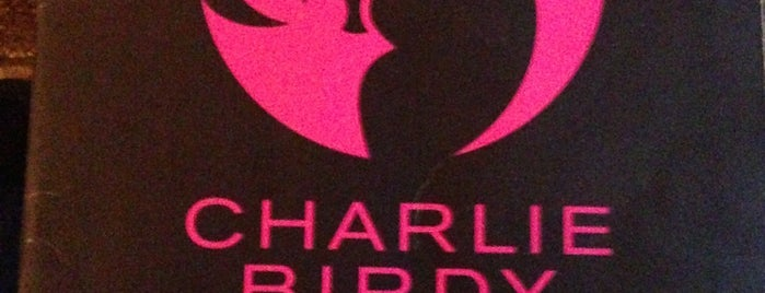 Charlie Birdy is one of LIVE MUSIC PARIS.